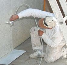 Nurse Stucco Repair Technician
